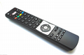 "JVC LT-50C740 Smart 50"" LED TV Remote Control"